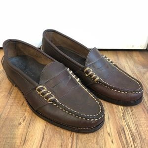 ec17e877f23 Men s Penny Loafers Made In Usa on Poshmark